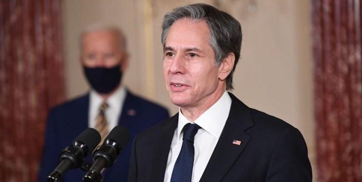 وزیر خارجه آمریکا ، ایران را تهدید کرد