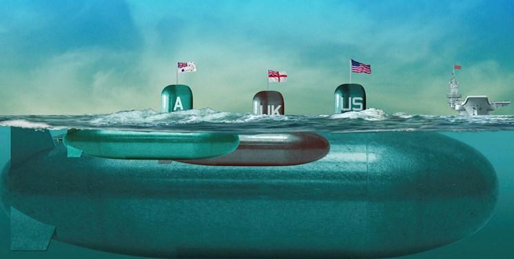 پیمان آکوس، پیمانی آشکار برای اشاعه تسلیحات اتمی است