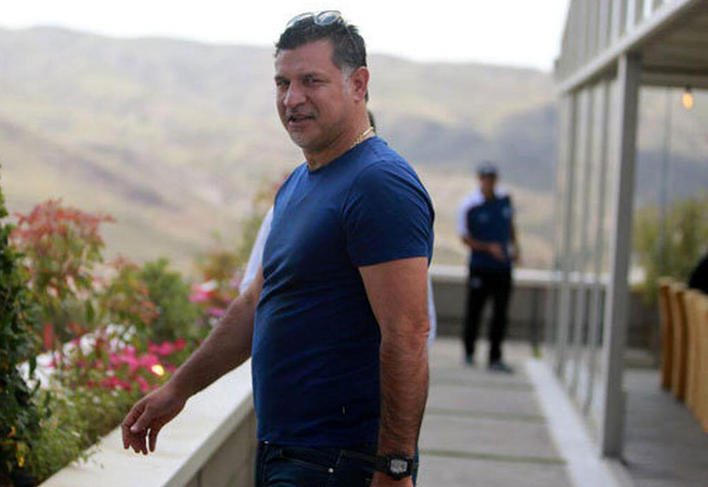 ماجرای کمک علی دایی برای آزادی 18 زندانی