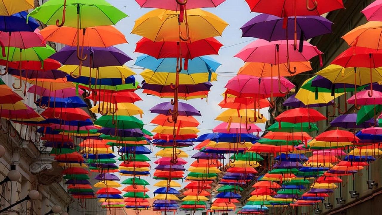 قیمت انواع چتر در بازار +جدول