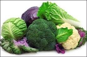 سبزی جات