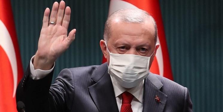 وضعیت سلامتی اردوغان از نگاه نشریه آمریکایی