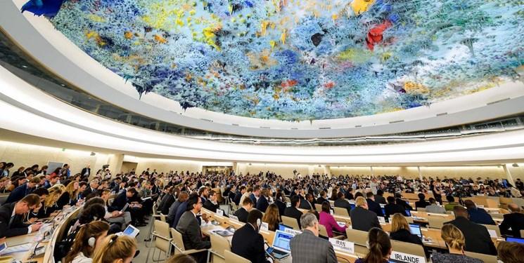بازگشت آمریکا به شورای حقوق بشر سازمان ملل