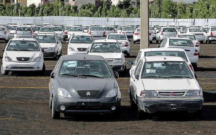 قیمت روز خودروهای ایران خودرو و سایپا امروز دوشنبه 22 شهریور 1400+ جدول