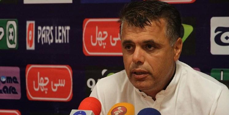 اخباری: النصر باید به دنبال راهی باشد تا به دروازه ما برسد