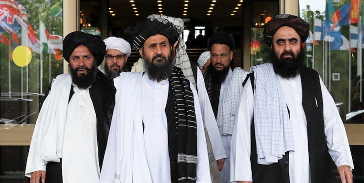 واکنش جامعه جهانی به کابینه طالبان