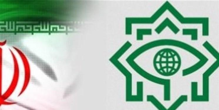 قوه قضاییه با وزیر اطلاعات