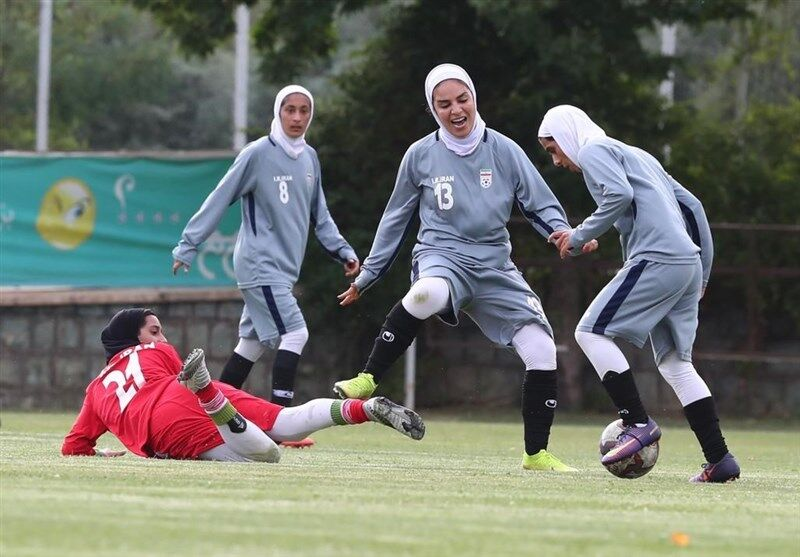 تمجید AFC از کاپیتان تیم ملی ایران