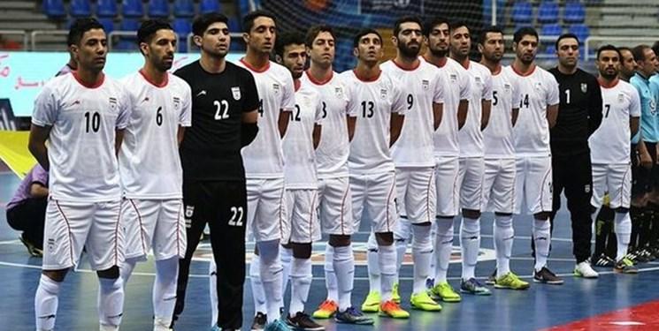 اعلام زمان رونمایی از لباس تیم ملی