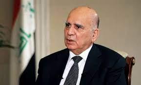 هشدار وزیر خارجه عراق به ترکیه
