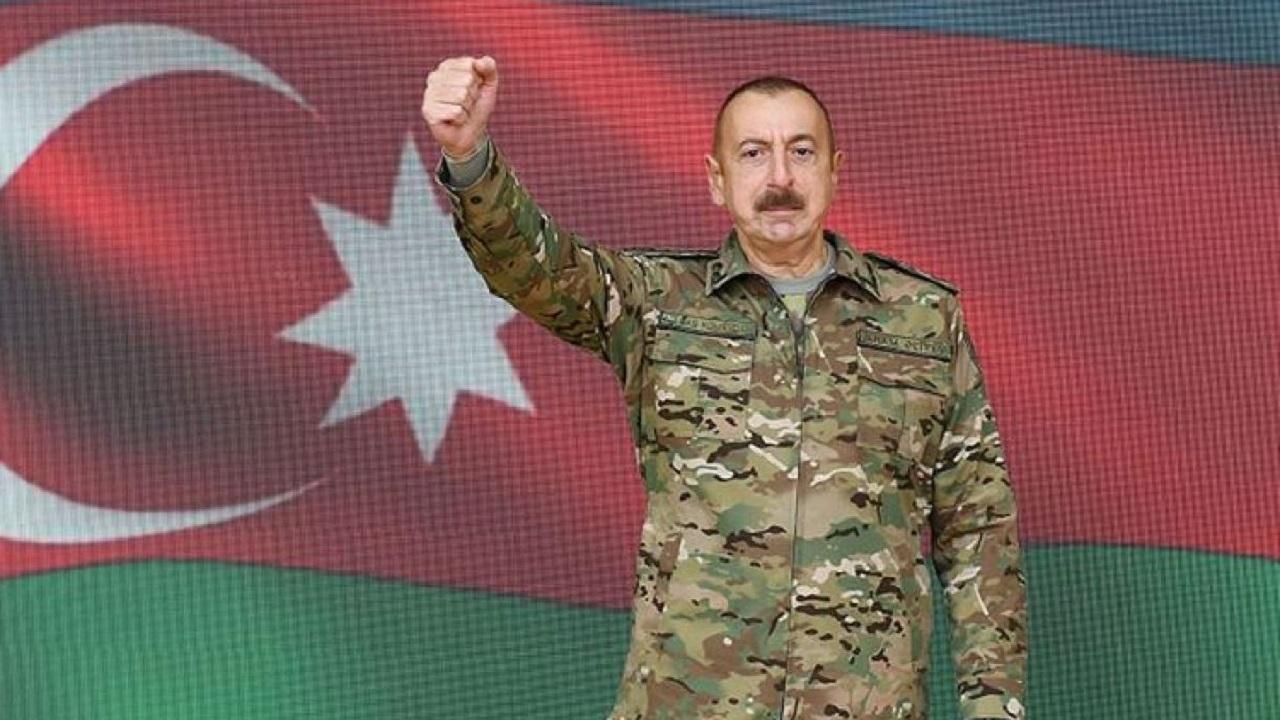 نقش ترکیه در جنگ قرهباغ؟