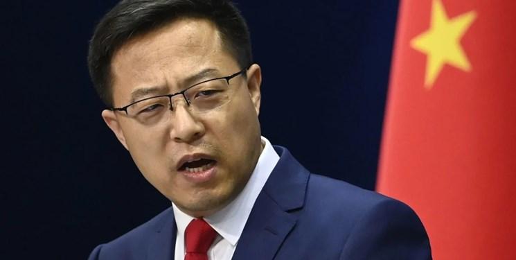 حمایت چین از ایران در مورد برجام
