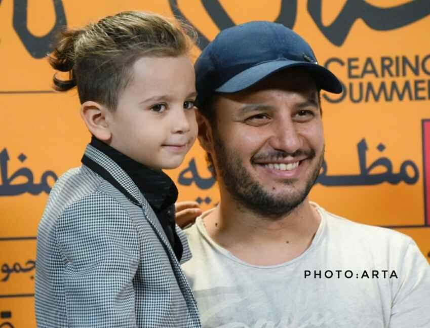بیوگرافی جواد عزتی+فیلم و تصاویر