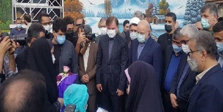 گلایه معلمان از وضعیت معیشتی در حضور قالیباف
