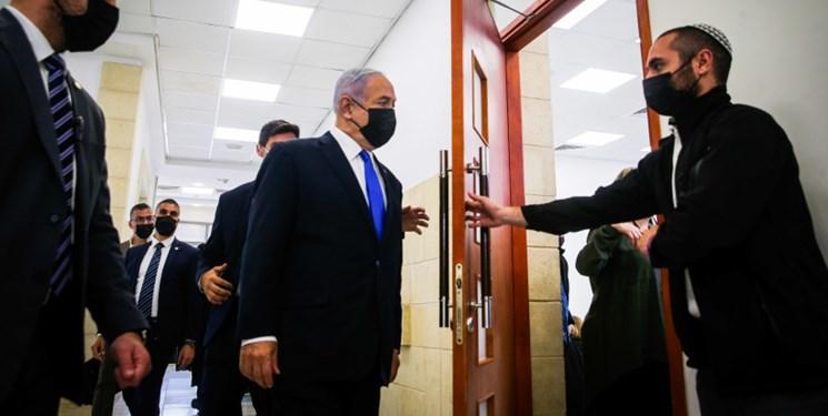محاکمه نتانیاهو از سر گرفته میشود