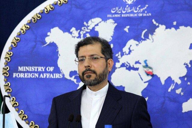 خطوط قرمز ایران درباره افغانستان