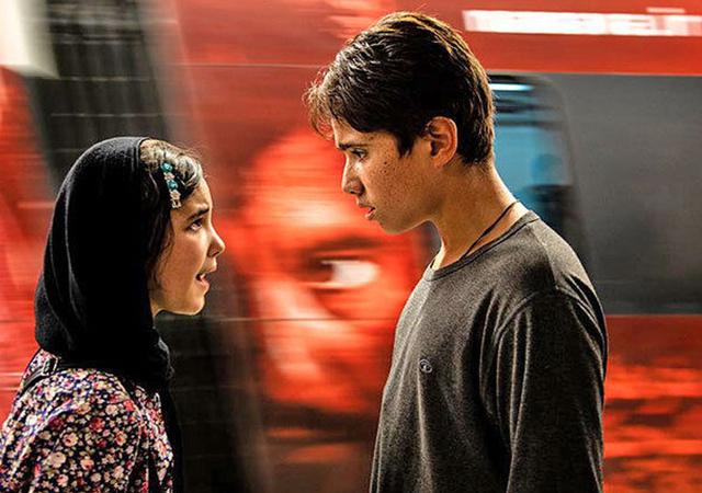نامزدهای «جوایز فیلم آسیایی» معرفی شدند