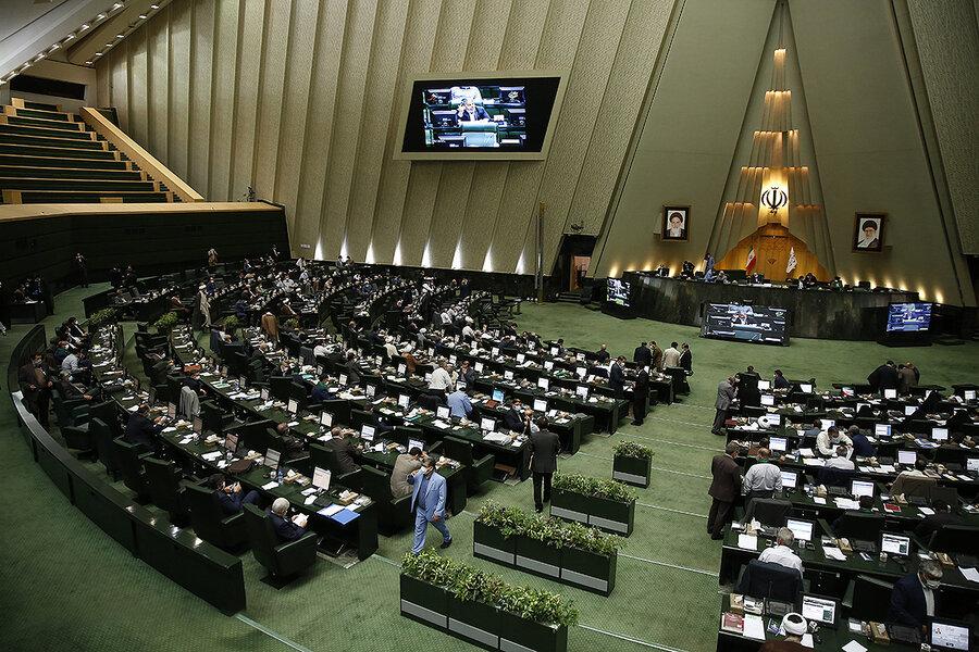 واکنش نمایندگان مجلس به تحرکات سیاسی - نظامی جمهوری آذربایجان