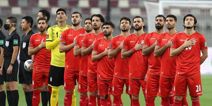 داور دیدار تیمهای ملی فوتبال ایران و امارات مشخص شد