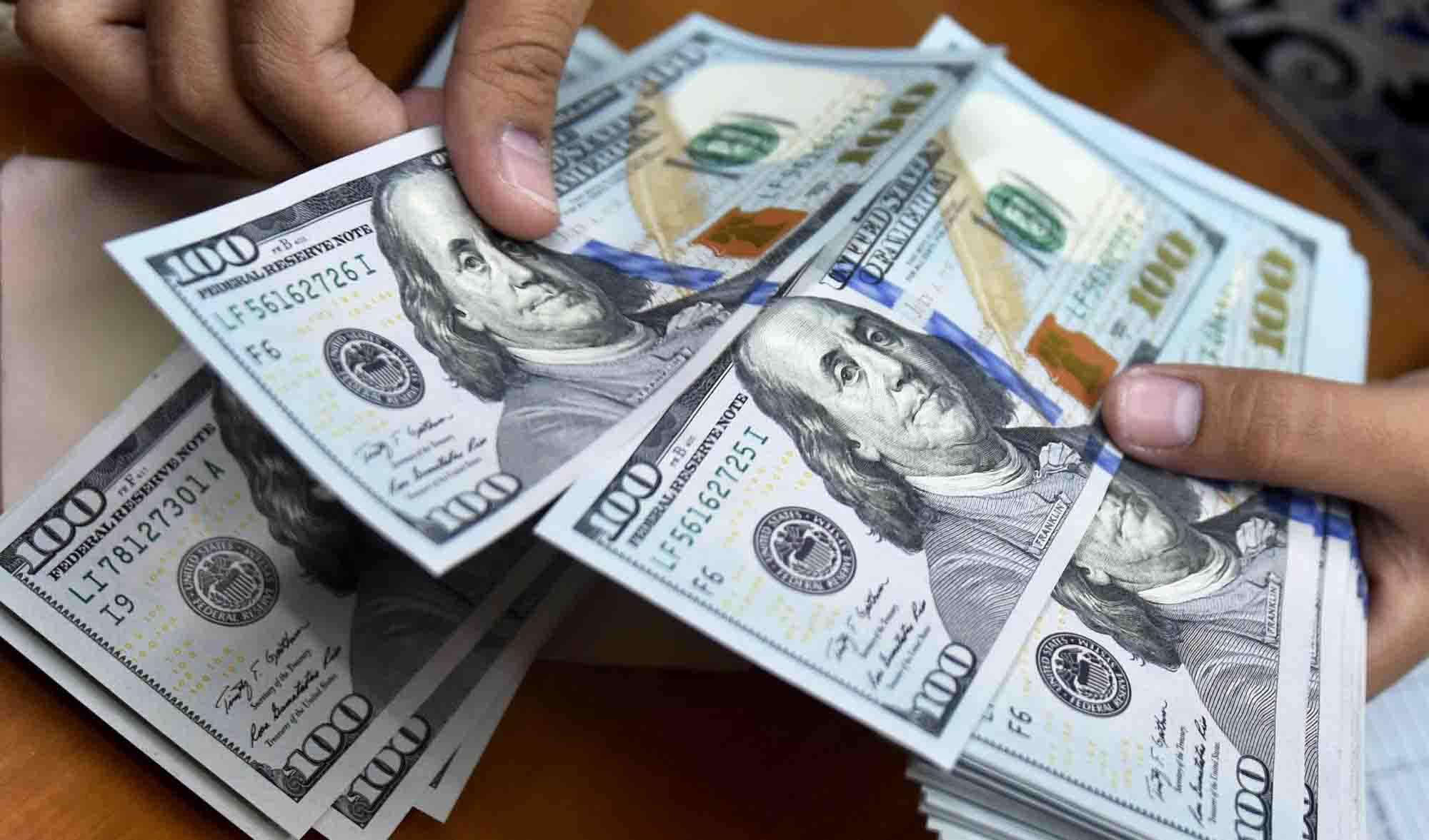 نرخ ارز در بازار آزاد امروز سه شنبه ۲۳ شهریور ۱۴۰۰/ دلار ۲۶ هزار و ۵۴۱ تومان است