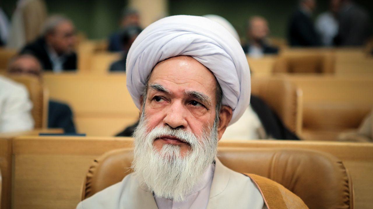 حجتالاسلام حسین ابراهیمی