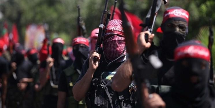 هشدار شدیداللحن یک گروه مقاومت فلسطین به اسرائیل