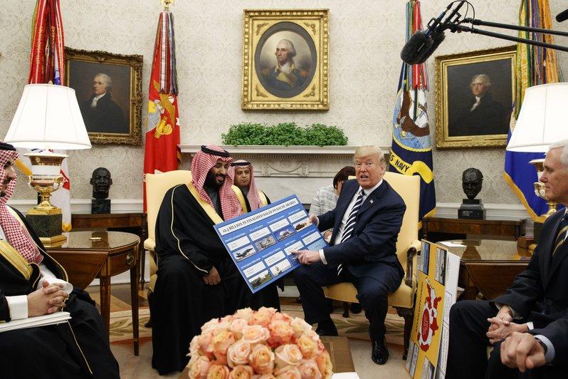 ولی عهد عربستان
