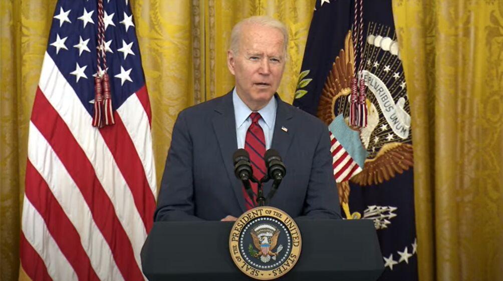 بایدن وعده انتخاباتی خود درباره ۱۱ سپتامبر را عملی کرد