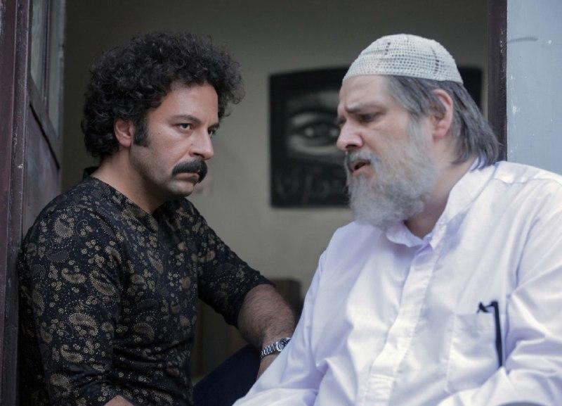 ایوب آقاخانی به فصل دوم سریال «نجلا» پیوست