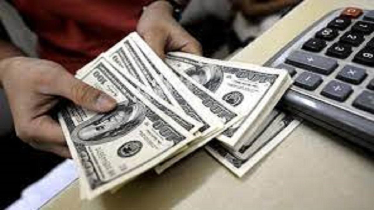 نرخ ارز در بازار آزاد ۷ مهر ۱۴۰۰/ افزایش ناچیز نرخ ارز در بازار