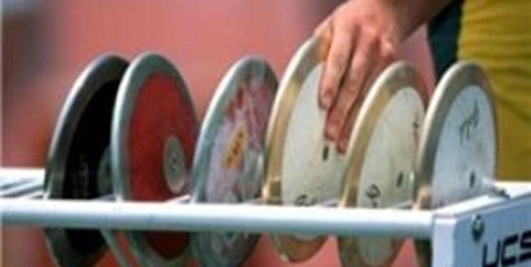 پارالمپیک ۲۰۲۰  مدالی خوشرنگ برای پرتاب دیسک ایران