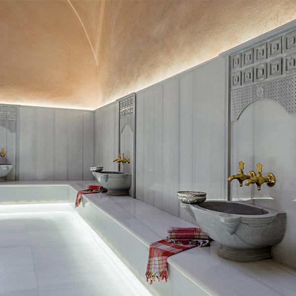 حمام سنتی آنتالیا