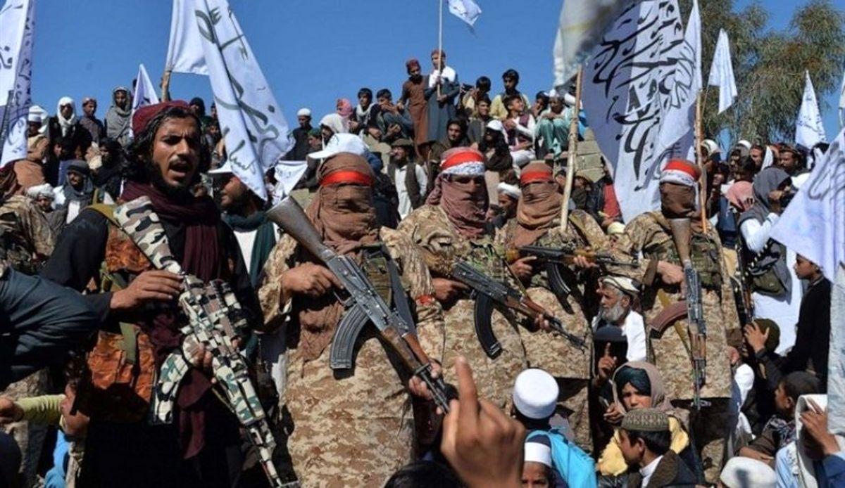 طالبان: حرفی با احمد مسعود نداریم