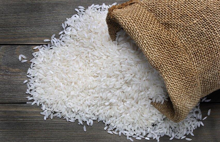 قیمت انواع برنج در بازار