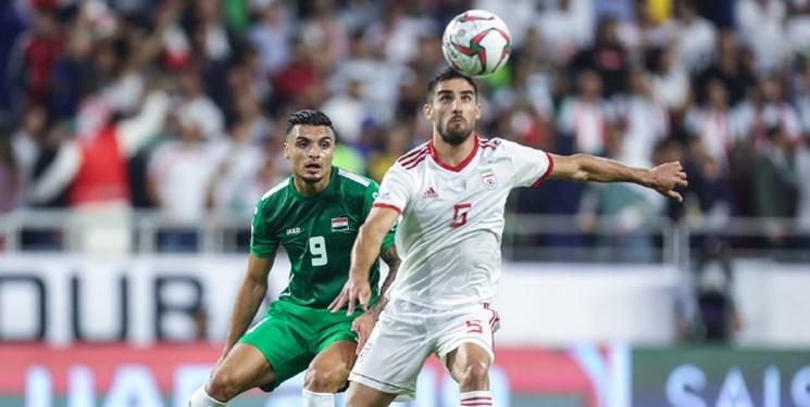تاریخ و ساعت بازی تیم ملی فوتبال ایران و عراق در مقدماتی جام جهانی 2022 قطر