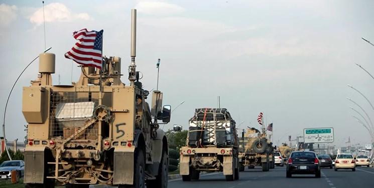 خروج سه یگان رزمی آمریکا تا پایان ماه جاری میلادی از عراق