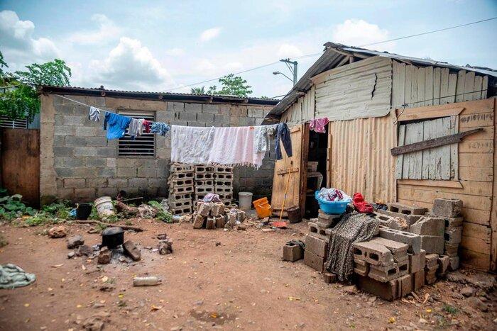کرونا در سال ۲۰۲۰، کشورهای فقیر را بدهکارتر کرد