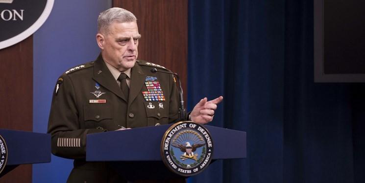 پیش بینی ارتش آمریکا از ایجاد جنگ داخلی در افغانستان