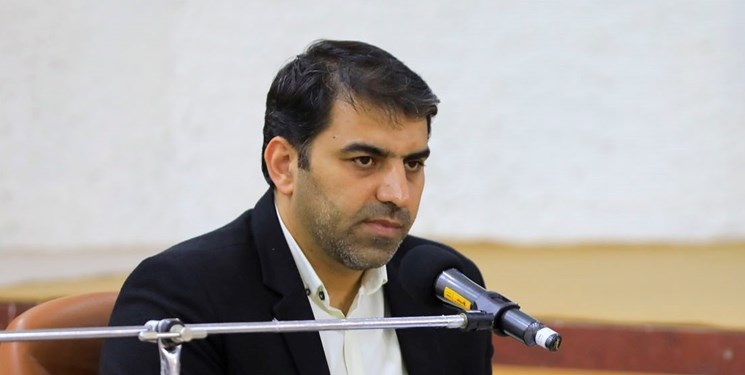 سید امیر حسین مدنی معاون توسعه روستایی رییس جمهور شد
