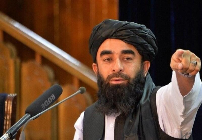 طالبان: به هیچ کشوری از جمله پاکستان اجازه مداخله نمیدهیم