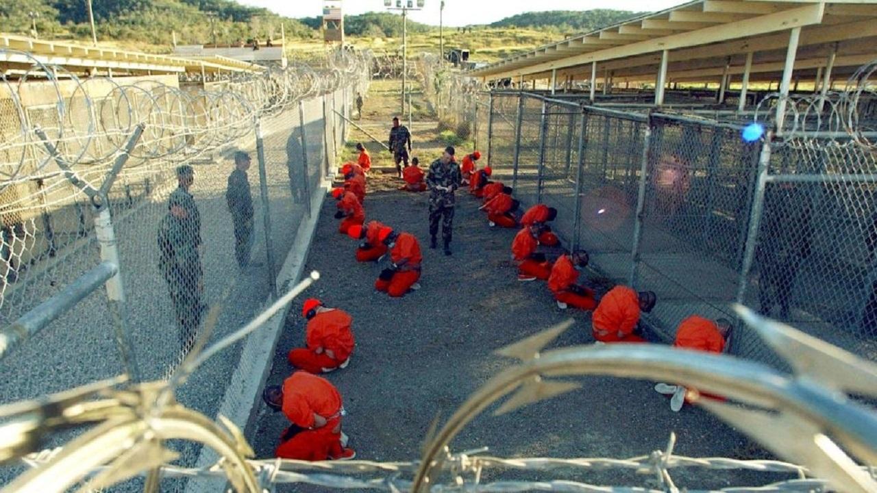 روایتی وحشتناک از درون زندان گوانتانامو