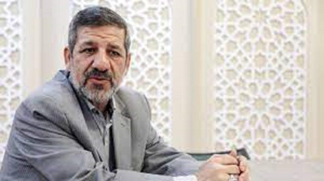 عراق ایران را شریک قدرتمند خود بشناسد