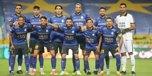 ترکیب دفاعی احتمالی استقلال در بازی با الهلال عربستان