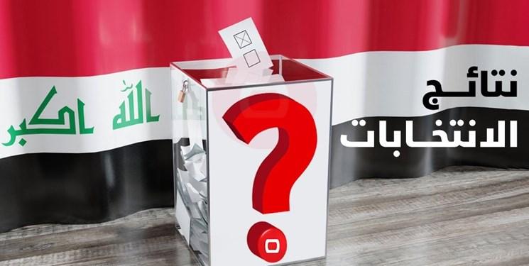 انتشار تعداد کرسیهای تصاحب شده توسط فراکسیونهای سیاسی عراق