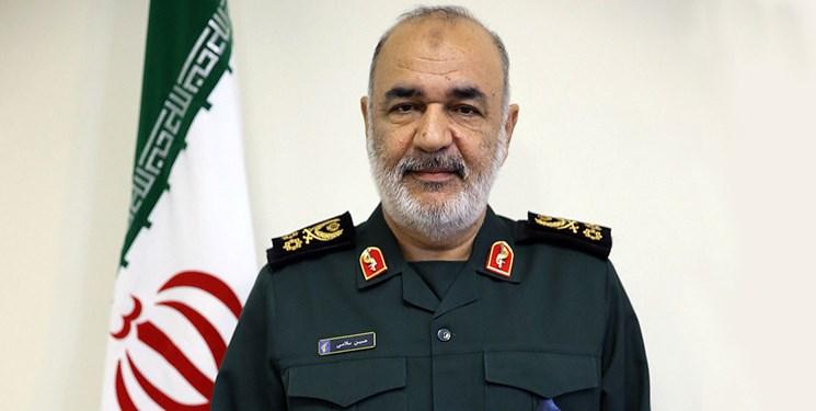 تلاشهای همهجانبه وزارت دفاع در پشتیبانی از نیروهای مسلح