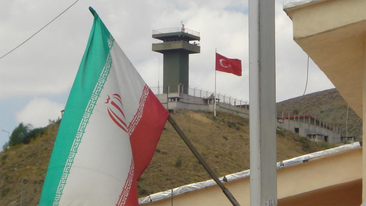 افزایش تدابیر امنیتی در مرز میان ترکیه و ایران