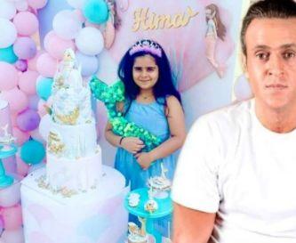 جشن تولد لاکچری دختر علی کریمی /عکس