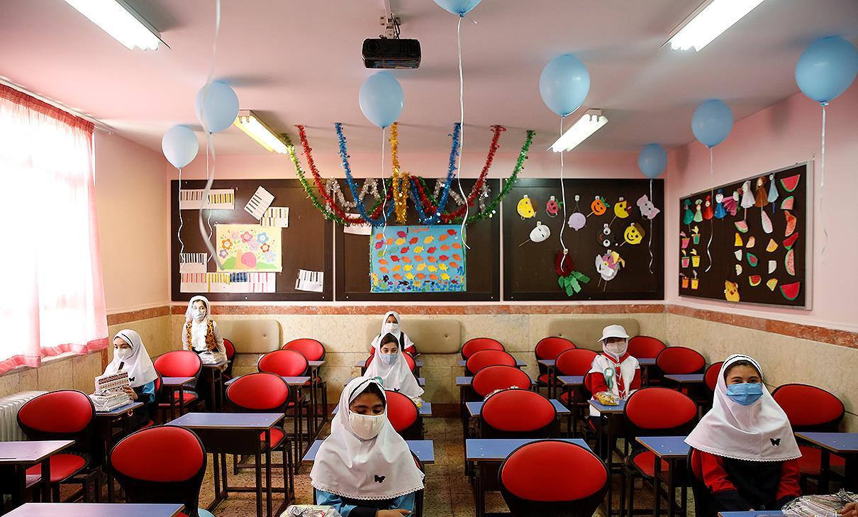 چگونگی فعالیت و بازگشایی مدارس در سال تحصیلی جدید