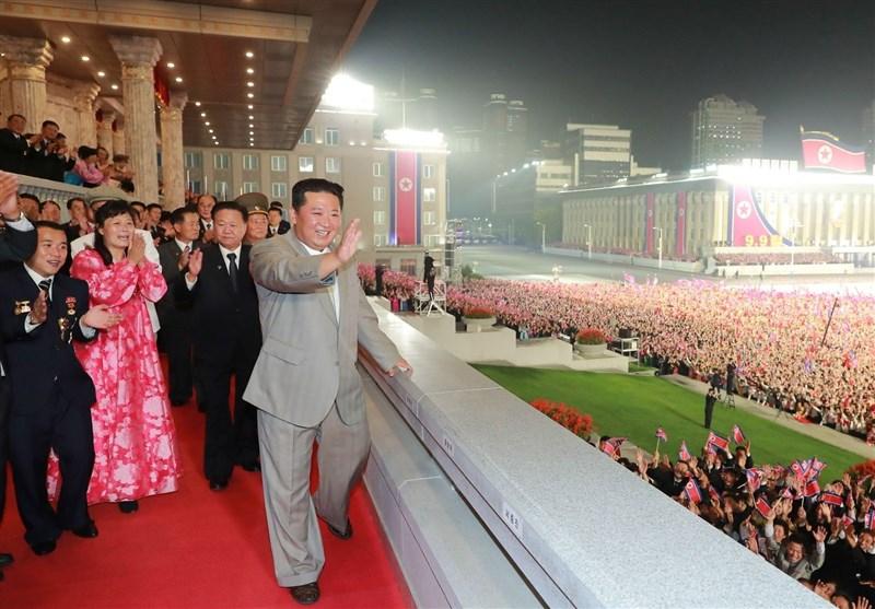 کاهش وزن رئیس کره شمالی سوژه رسانه ها شد