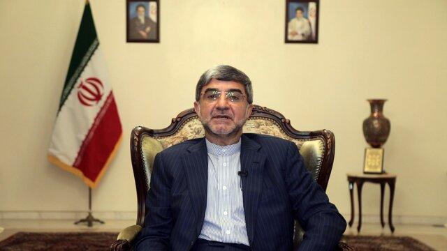 سفیر ایران در لبنان